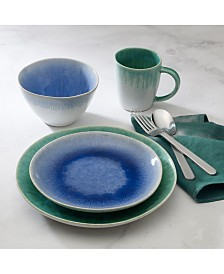 Mikasa Aventura Dinnerware Collection