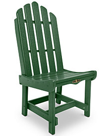 Essentials Dining Chair, Quick Ship