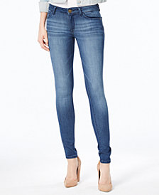 DL1961 Amannda Low Rise Skinny Jeans