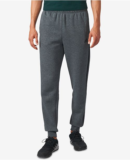 ea73fbc1 adidas Men's Essential Fleece Joggers & Reviews - All Activewear ...