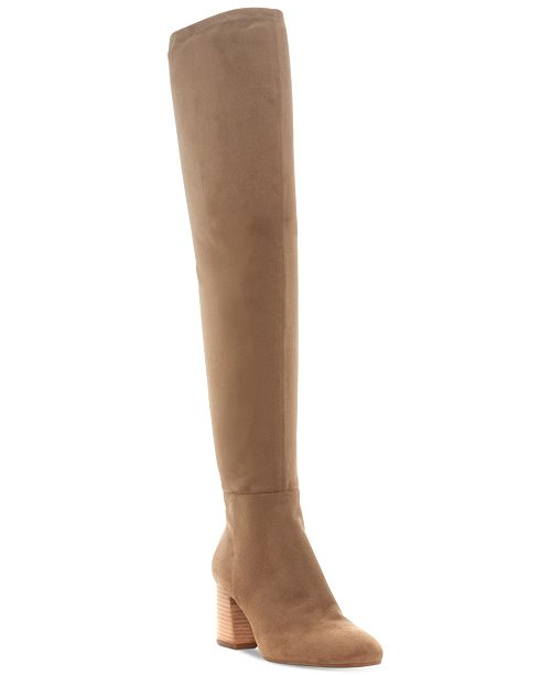 99069061398 Vince Camuto Kantha Over-The-Knee Boots   Reviews - Boots ...