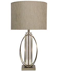 StyleCraft Leykin Table Lamp