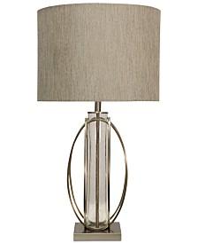 StyleCraft Leykin Table Lamp