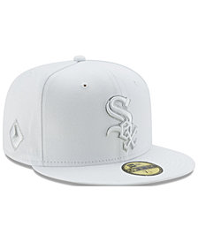 New Era Chicago White Sox Pure Money 59FIFTY Fitted Cap