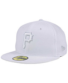 New Era Pittsburgh Pirates Pure Money 59FIFTY Fitted Cap