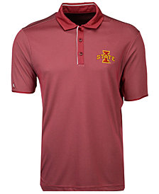 Antigua Men's Iowa State Cyclones Draft Polo