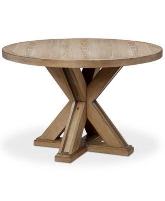 Round Dining Table Macys