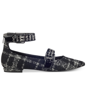 Marc Fisher Alen Two-Strap...