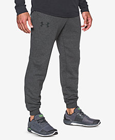 Under Armour Men's Rival Joggers