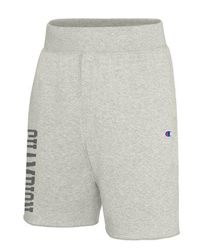 Champion Men's Heritage Sweat Shorts - Shorts - Men - Macy's