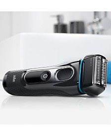 Braun 5147S Series 5  Men's Shaver