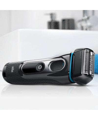 Braun 5147S Series 5 Men's Shaver