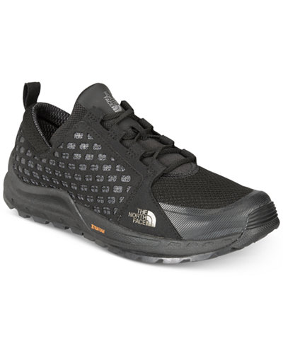 The North Face Men S Mountain Sneakers All Men S Shoes