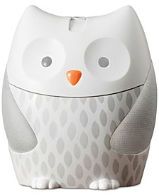 Moonlight Melodies Owl Nightlight Soother