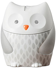 Skip Hop Moonlight Melodies Owl Nightlight Soother