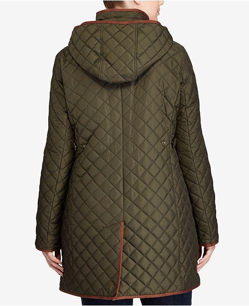 Shop for Herringbone Wool Blazer by Polo Ralph Lauren at
