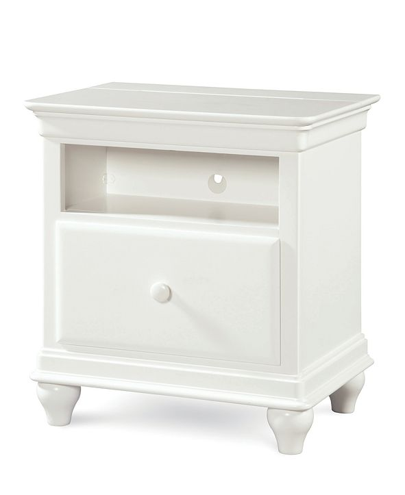 Furniture Mia Baby Crib Furniture Collection & Reviews ...