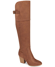 Easy Street Maxwell Tall Boots