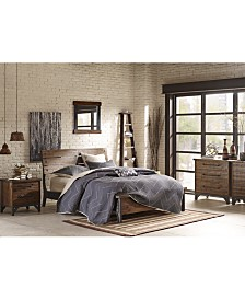 Macey Bedroom Collection, Quick Ship