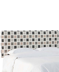 Dylan Headboard Collection, Quick Ship