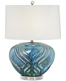 Pacific Coast Ovatar Table Lamp