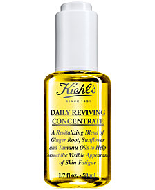 Kiehl's Since 1851 Daily Reviving Concentrate, 1.7-oz.