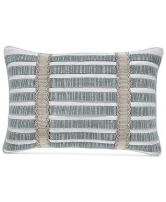 "Eleyana 19"" x 13"" Boudoir Decorative Pillow"