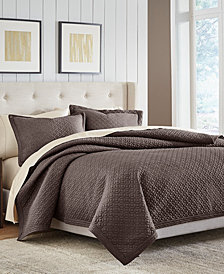 CLOSEOUT! Croscill Fulton Quilt Collection