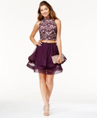 Homecoming Dresses for Juniors - Macy's