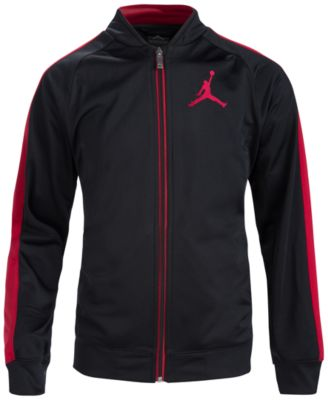 air jordan jackets for kids