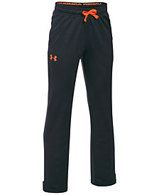 Under Armour Brawler Slim-Fit Performance Pants, Big Boys
