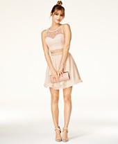 Homecoming Dresses For Juniors Macy S