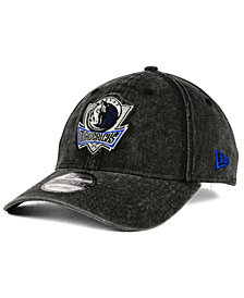 New Era Dallas Mavericks Italian Wash 9TWENTY Dad Cap