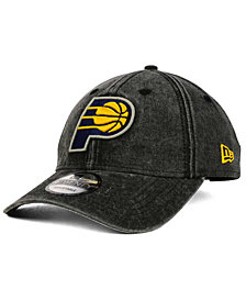 New Era Indiana Pacers Italian Wash 9TWENTY Dad Cap