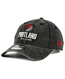 New Era Portland Trail Blazers Italian Wash 9TWENTY Dad Cap