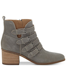 Lucky Brand Women's Loreniah Buckle Booties