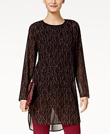 Ladies Tunic Tops: Shop Ladies Tunic Tops - Macy's