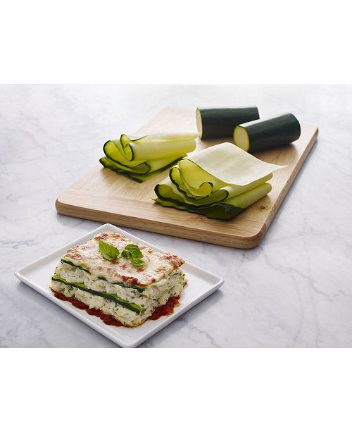 Kitchenaid Ksmsca Vegetable Sheet Cutter Attachment