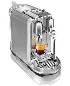 Nespresso Breville BNE800 Creatista Plus