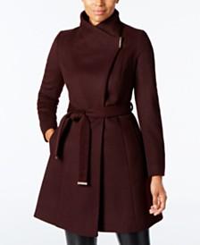 Ladies Wool Coats: Shop Ladies Wool Coats - Macy's