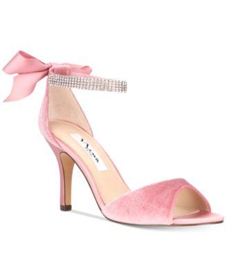 Nina Wedding Shoes Shop Nina Wedding Shoes Macys