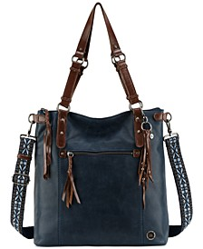 Ashland Leather Tote