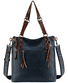 The Sak Ashland Leather Tote