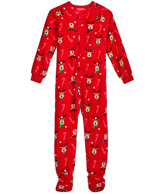 Free shipping BOTH ways on big boys footed pajamas, from our vast selection of styles. Fast delivery, and 24/7/ real-person service with a smile. Click or call
