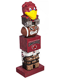 Evergreen Enterprises South Carolina Gamecocks Tiki Totem