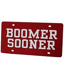 Oklahoma Sooners Laser Tag