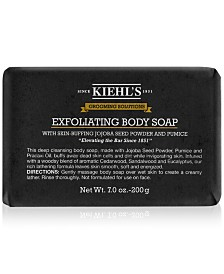 Kiehl's Since 1851 Grooming Solutions Bar Soap, 7-oz.