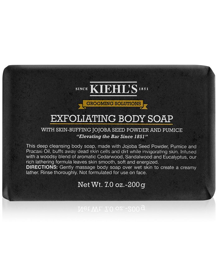 Kiehl's Since 1851 - Grooming Solutions Bar Soap, 7-oz.