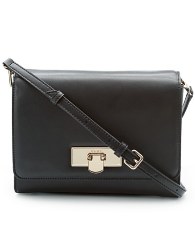DKNY Cassie Flap Small Shoulder Bag, Created for Macy's