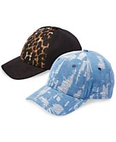 Western Vibration Baseball Hat Collection